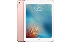 "Apple iPad Pro 9.7"" WiFi + Cellular 256GB Pink"