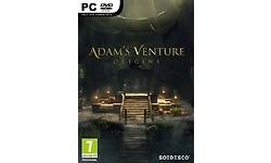 Adam's Venture: Origins (PC)