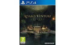 Adam's Venture: Origins (PlayStation 4)