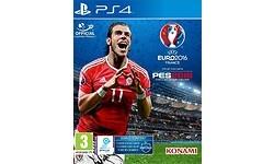 UEFA Euro 2016 (PlayStation 4)