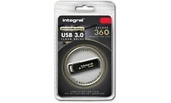 Integral Secure 360 8GB Black (USB 3.0)