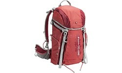 Manfrotto Off Road Hiking Backpack 30L Red