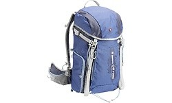 Manfrotto Off-Road Hiking Backpack 30L Blue