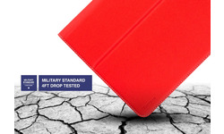 Targus VersaVu Case iPad Pro 9,7'' / Air 1 / 2 Black
