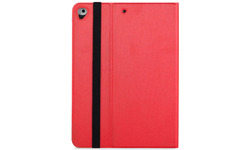 Targus EverVu Case for iPad 3/2/1 Red