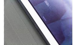 Targus EverVu iPad Air 3 2 1 Tablet Case Red