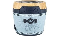 House of Marley Chant Mini Blue