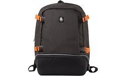 Crumpler Proper Roady Half Photo Backpack Black