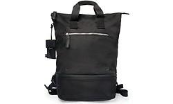 Crumpler Doozie Photo Backpack Black