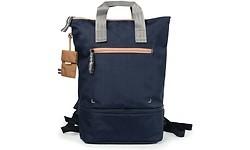 Crumpler Doozie Photo Backpack Dark Navy