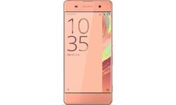 Sony Xperia XA Pink