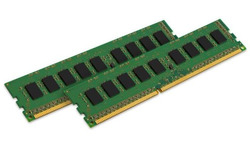 Kingston 16GB DDR4-2133 CL15 ECC Registered
