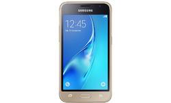Samsung Galaxy J1 2016 Gold