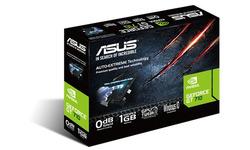Asus GeForce GT 710 Passive GDDR3 1GB