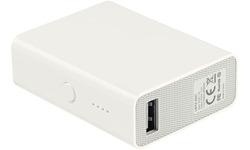 Leitz Powerbank 6000 White
