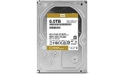 Western Digital Gold 6TB