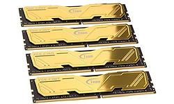 Team Vulcan Series Gold 32GB DDR4-3000 CL16 quad kit