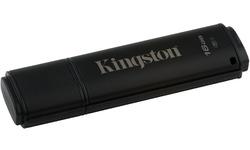 Kingston DataTraveler 4000 G2 16GB Black