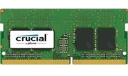 Crucial 8GB DDR4-2133 CL15 Sodimm