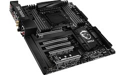 MSI X99A Godlike Gaming Carbon