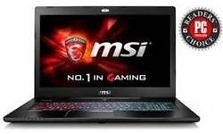 MSI GS72 6QC-052NL