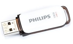 Philips High Performance Snow Edition 128GB Brown