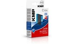 KMP C104 Cyan