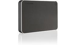 Toshiba Canvio Premium 3TB Dark Grey