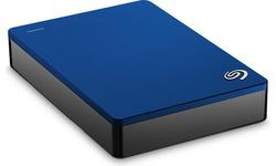 Seagate Backup Plus Portable 4TB Blue
