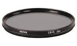 Hoya Circulair Polarizing Slim 62mm