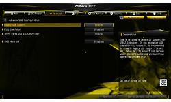 ASRock Z170M OC Formula