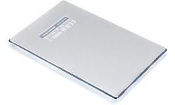 LaCie Porsche Design Mobile Drive 1TB Silver