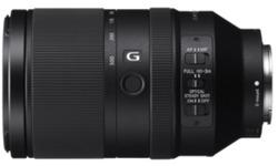 Sony FE 70-300 mm f/4.5–5.6 G OSS
