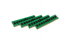 Kingston ValueRam 16GB DDR4-2133 CL15 ECC Registered quad kit