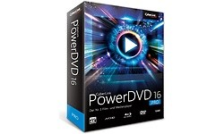 CyberLink PowerDVD 16 Professional (DE)