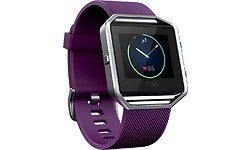 Fitbit Blaze Classic Large Purple