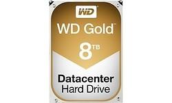 Western Digital Gold 8TB (WD8002FRYZ)