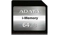 Adata i-Memory SDXC 64GB for MacBook Air