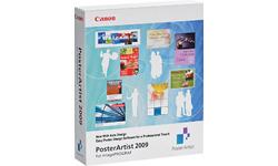 Canon PosterArtist 2009 (EN)