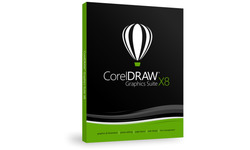Corel CorelDraw Graphics Suite X8 (EN)