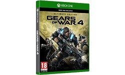 Gears of War 4, Ultimate Edition (Xbox One)