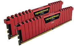 Corsair Vengeance LPX 16GB DDR4-3200 CL14 kit