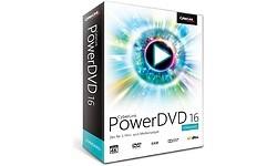 CyberLink PowerDVD 16 Standard (DE)