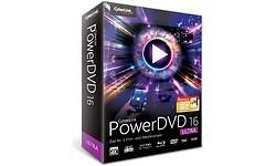 CyberLink PowerDVD 16 Ultra (DE)