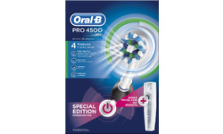 Oral-B PRO 4500 Cross Action