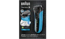 Braun Series 3 3010