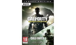 Call of Duty: Infinite Warfare, Legacy Edition (PC)