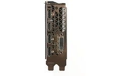 Zotac GeForce GTX 1080 Founders Edition 8GB