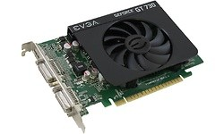 EVGA GeForce GT 730 4GB