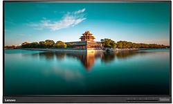 Lenovo ThinkVision T2364t Touch IPS Black